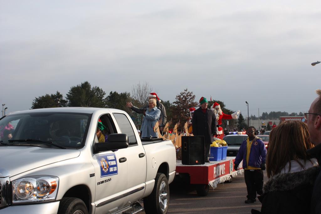 Petawawa Christmas Parade (6)