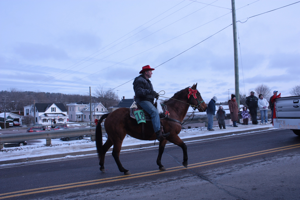 Eganville Christmas Parade 2012 (2)