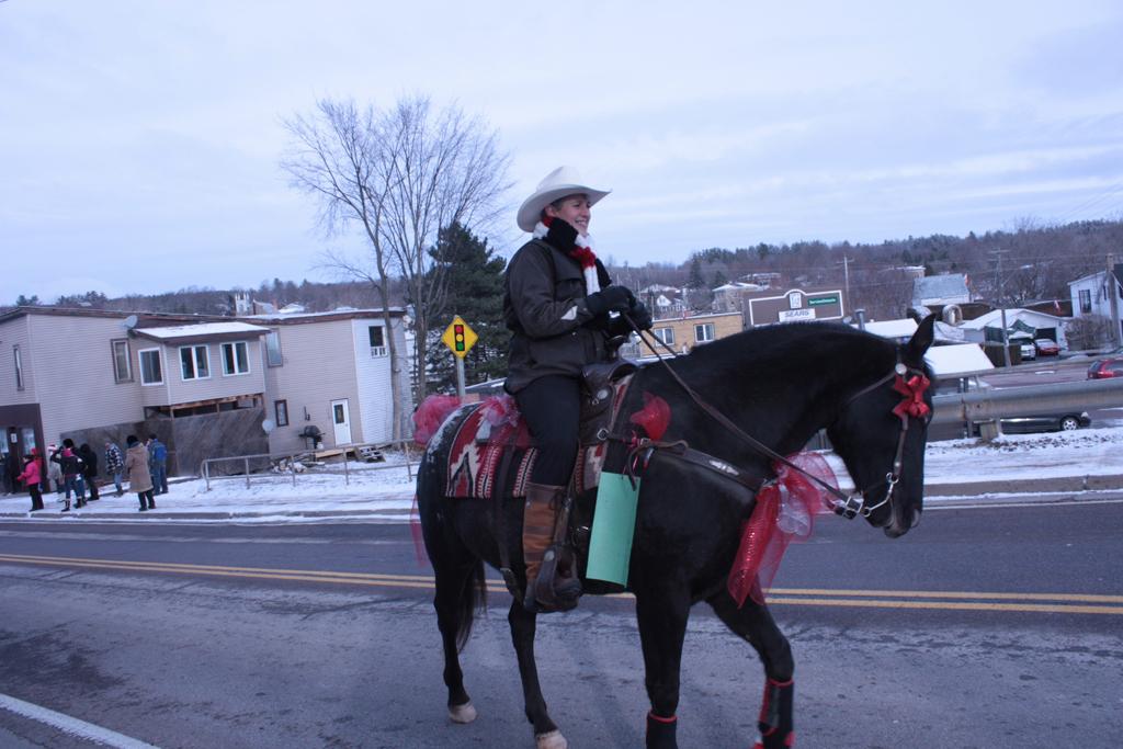 Eganville Christmas Parade 2012 (3)