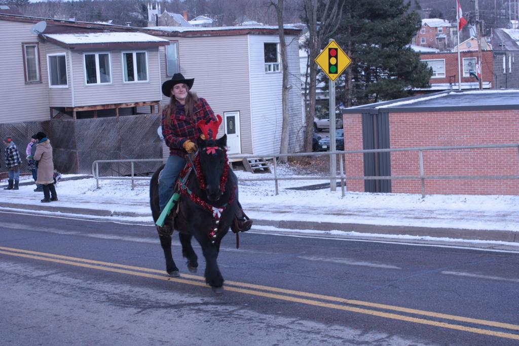 Eganville Christmas Parade 2012 (5)