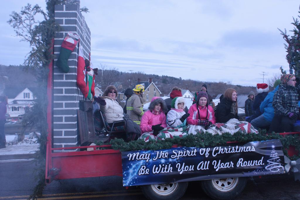 Eganville Christmas Parade 2012 (6)
