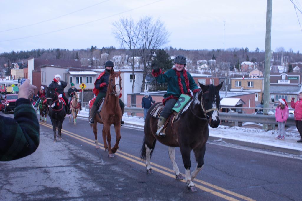 Eganville Christmas Parade 2012 (7)
