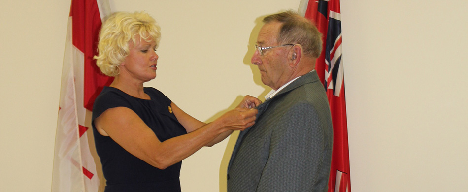 Bob-Coulterman-of-Mount-St-Receives-Medal