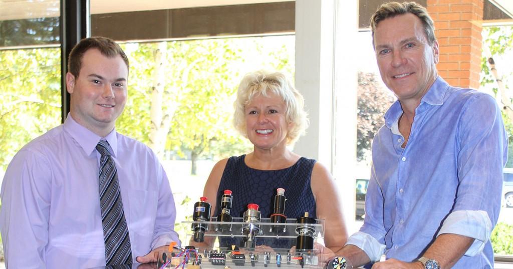 Gallant Brings EODP Funding to Hypernetics
