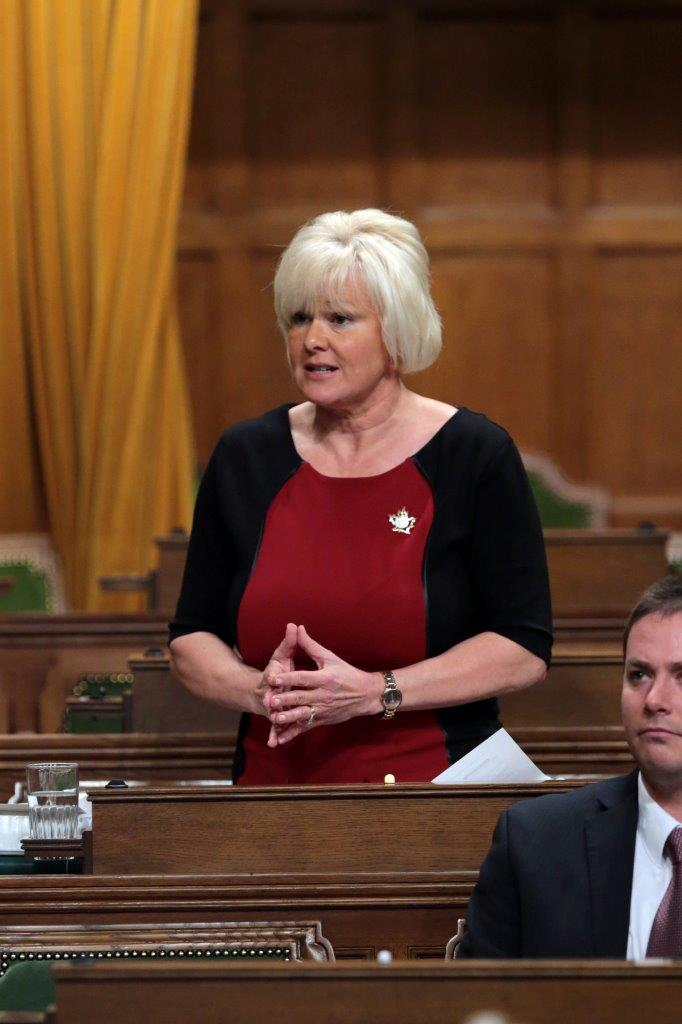 February 9th, 2016 - MP Cheryl Gallant Calls For Public Hearings on Hydro One Purchase