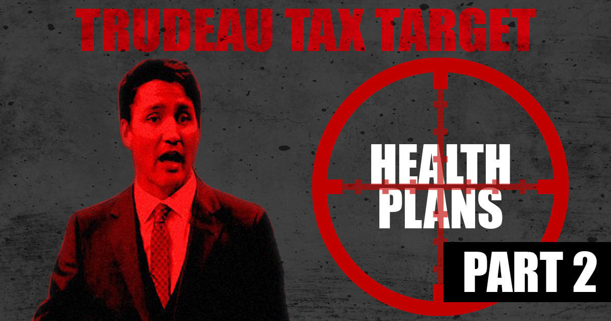 Trudeau-Tax-Targets-Part-2