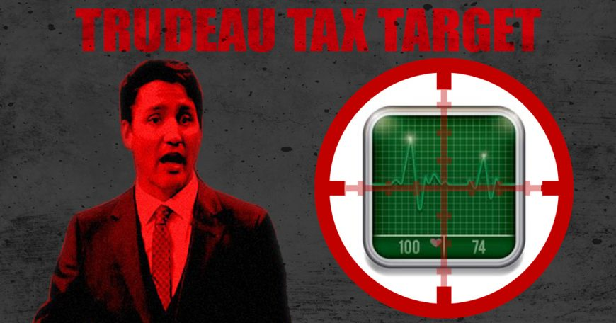 Trudeau-Tax-Target-Patient-Care
