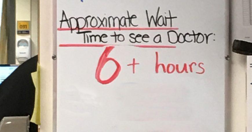 Wait-Times