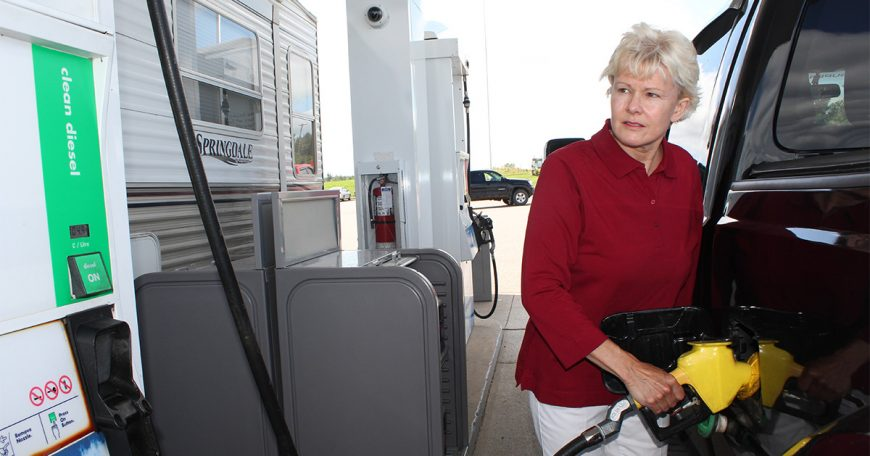 Trudeau-the-Tax-Guzzler-over-high-gas-prices