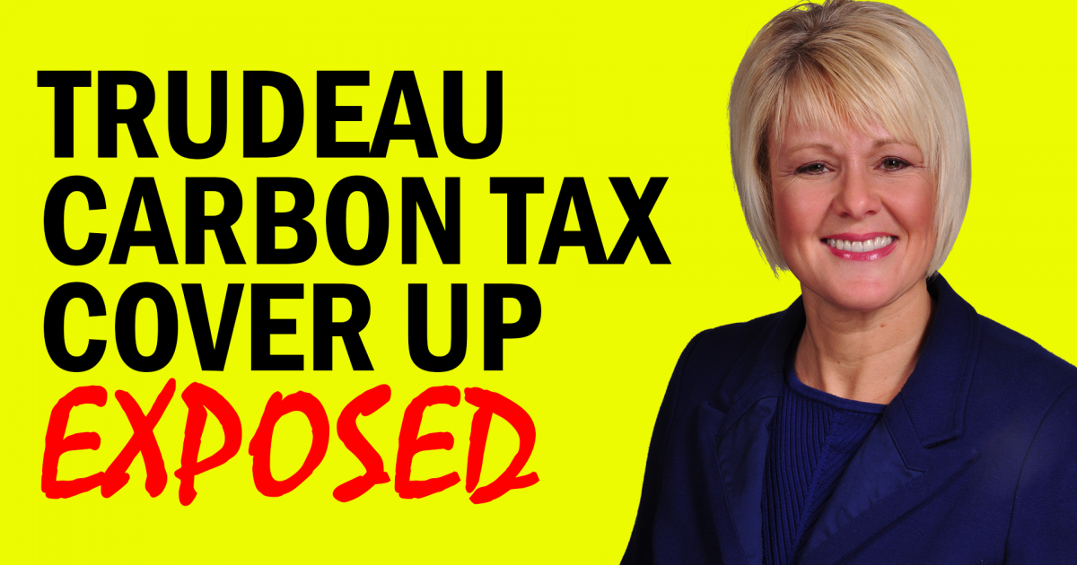 YouTube Carbon Tax Cover Up Exposed