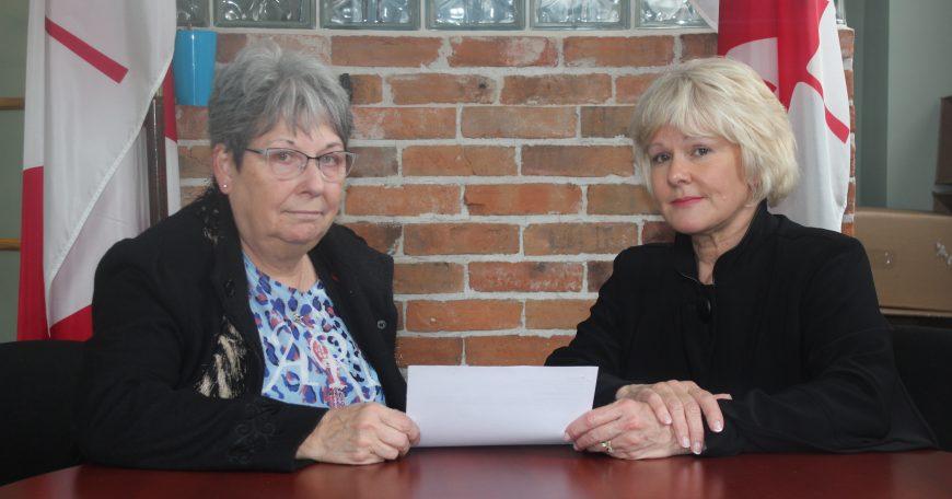 NEWS RELEASE Trudeau Attacks Faith-based Organizations Again April 24 2019