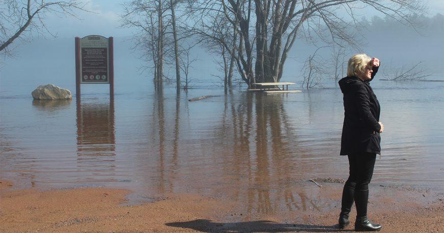 Petawawa flooding