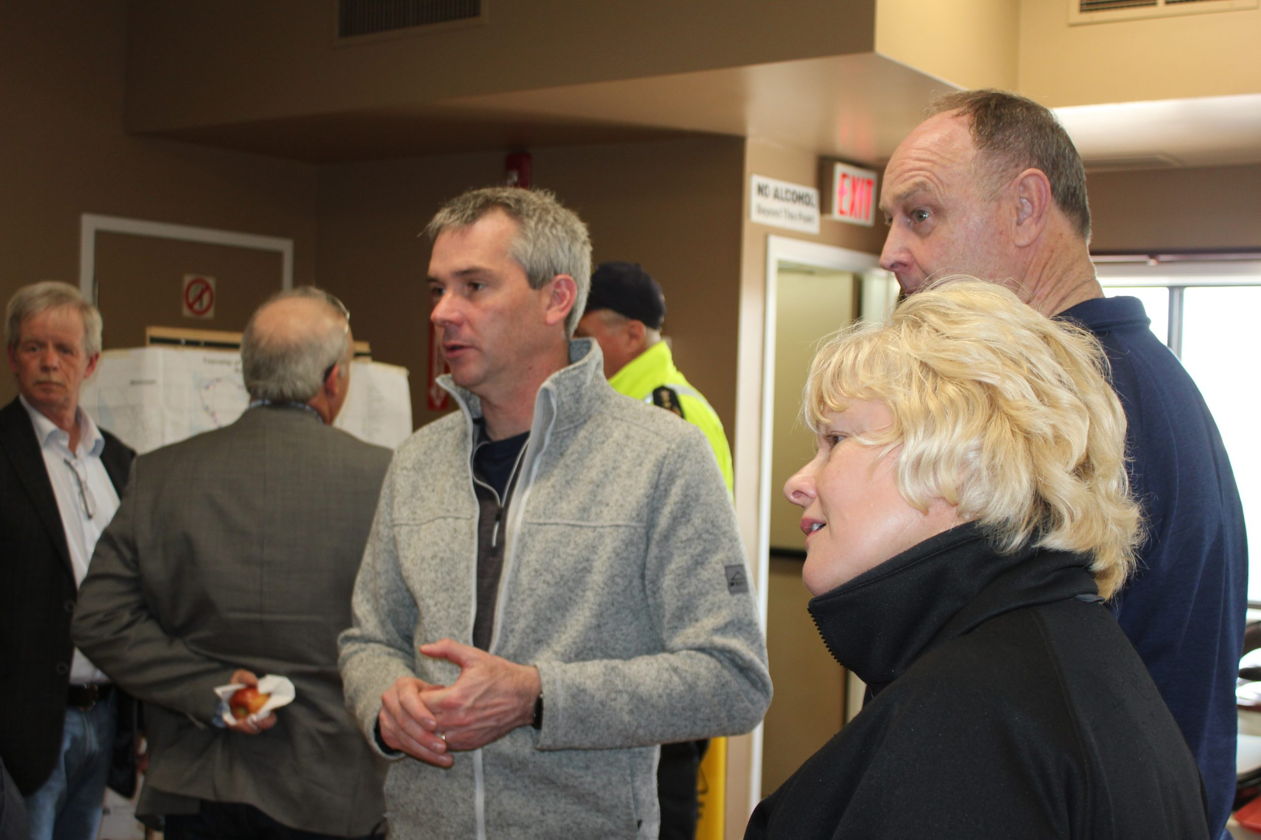 MP Cheryl Gallant Welcomes Provincial Flood Report