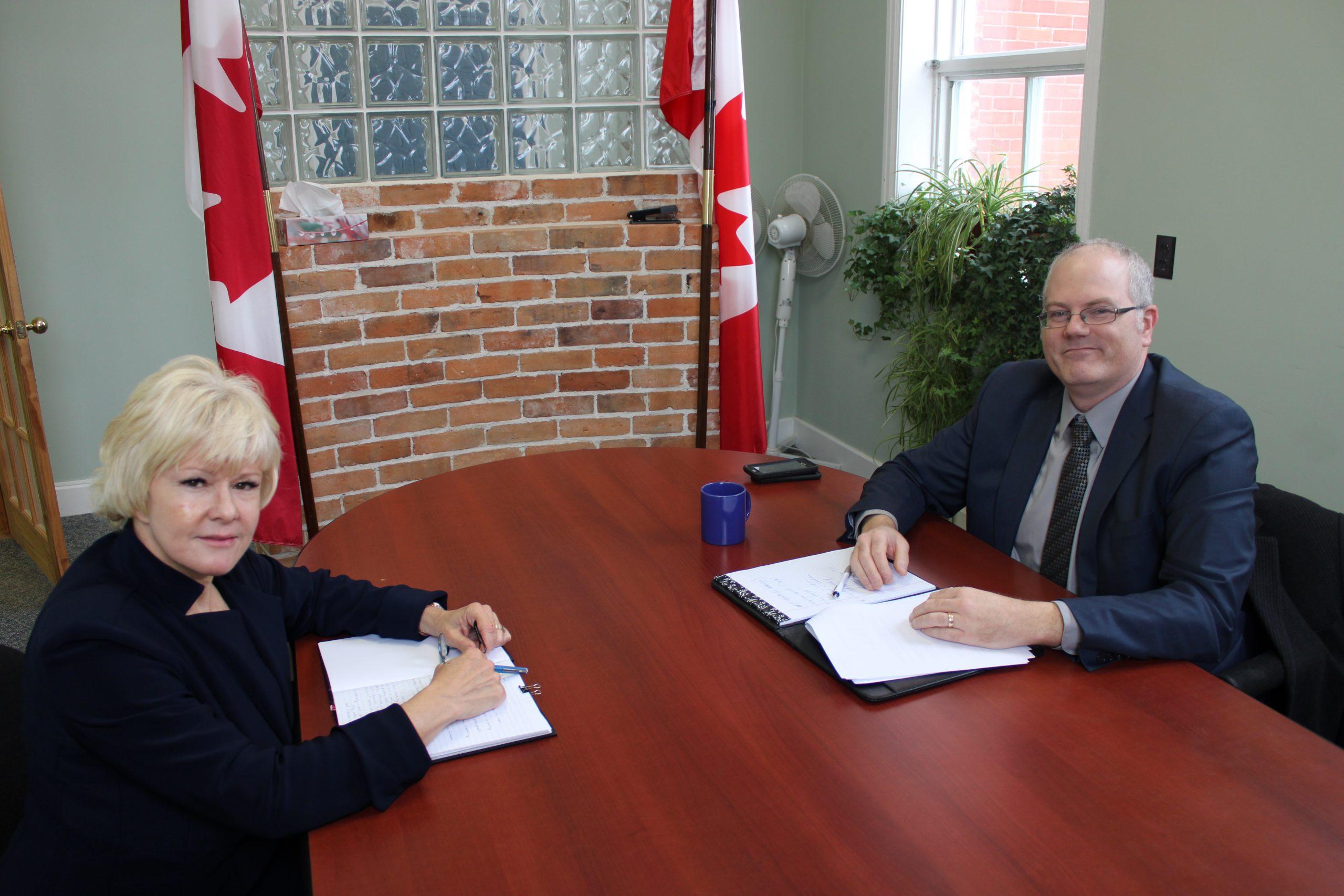 Big Banks Abandon Rural Canada