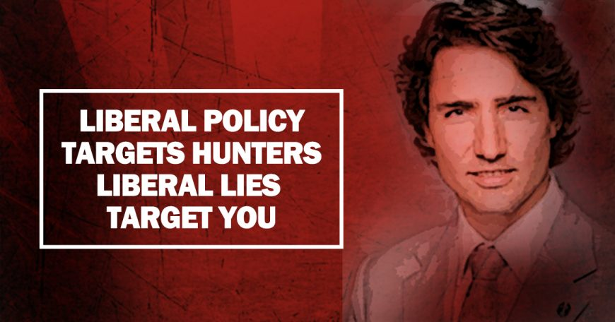 Liberal Policy Liberal Lies