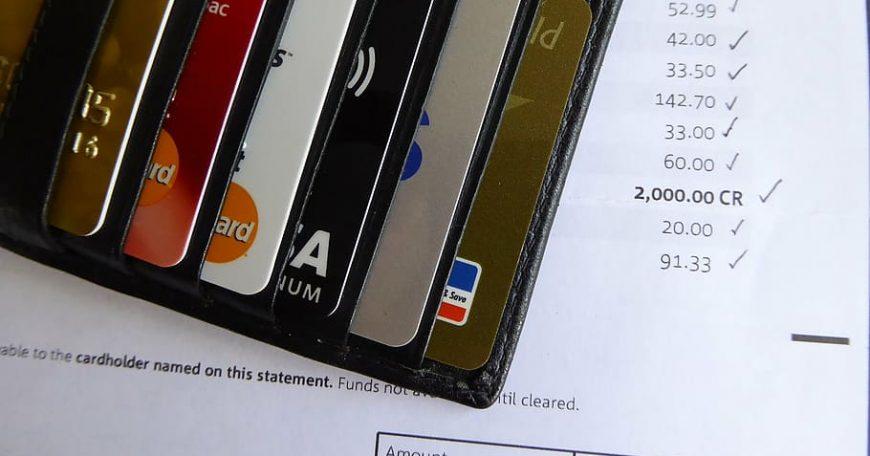 credit-card-bill-bank-statement
