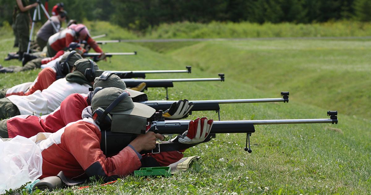 firearms buyback bluff