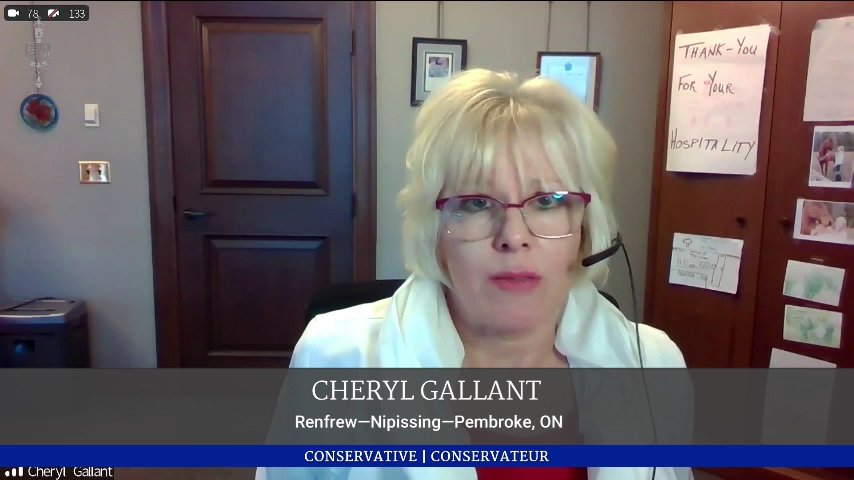 QP June 4 Cheryl Gallant